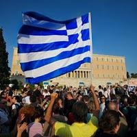 Αγανακτισμένοι Έλληνες