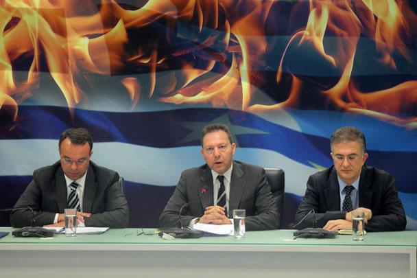 Φωτιά στα Ελληνικά Νοικοκυριά με το νέο φορολογικό